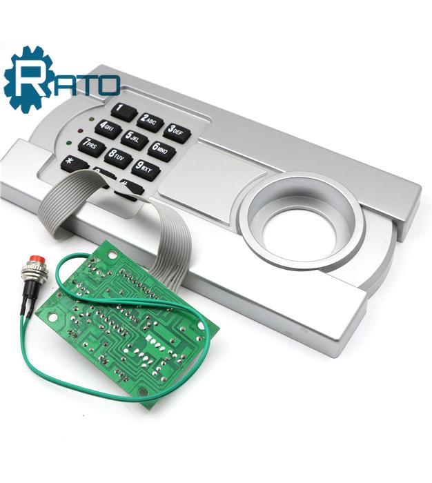 Home Security Electronic Digital Safe Lock