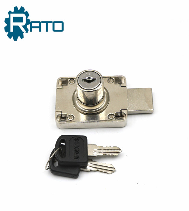 Safe Furniture Accessories Cam Lock for Drawers