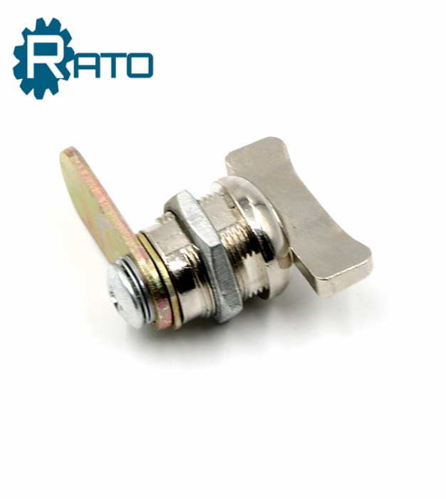 Nickel Plated 5/8
