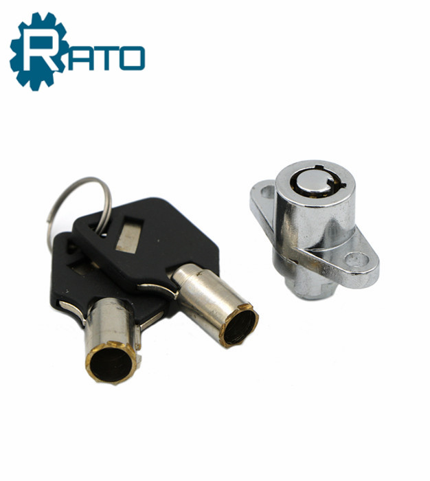 Universal Small Furniture Cabinet Cylinder Cam Locks