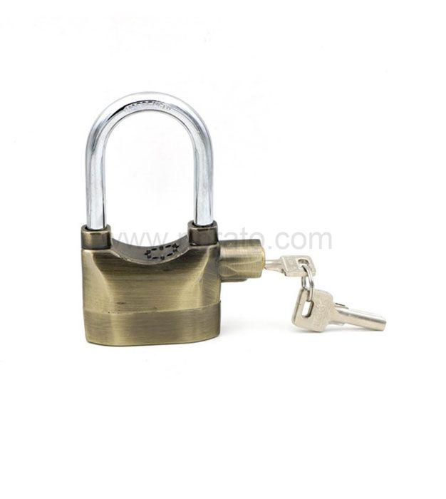 Universal Anti-Theft Security 110db Kinbar Siren Alarm Lock