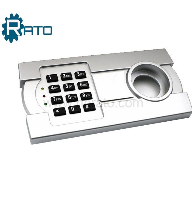 Home Security Electronic Digital Safe Lock