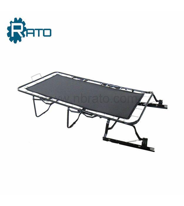 Chinese Furniture Sofa Bed Three Fold Sofa Sleeper Mechanism