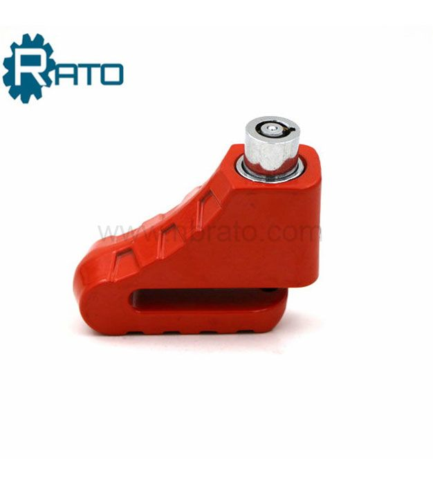 Anti-Theft Bicycle Wheel Security Disc Lock