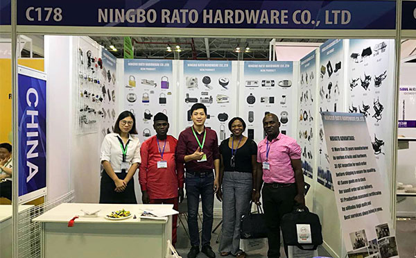 About Ningbo Rato Hardware Co., Ltd