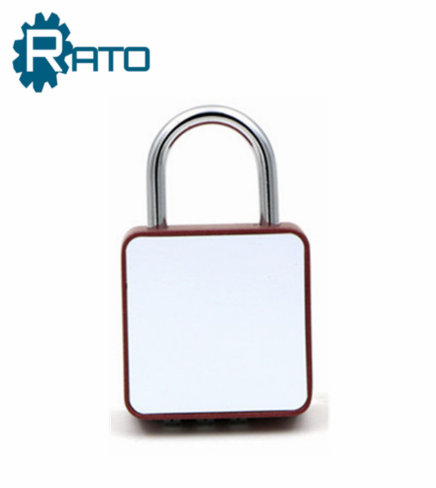 3 Digital Decorative Mini Security Door Padlock