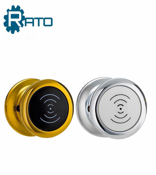 Intelligent swimming digital Gym locker key holder