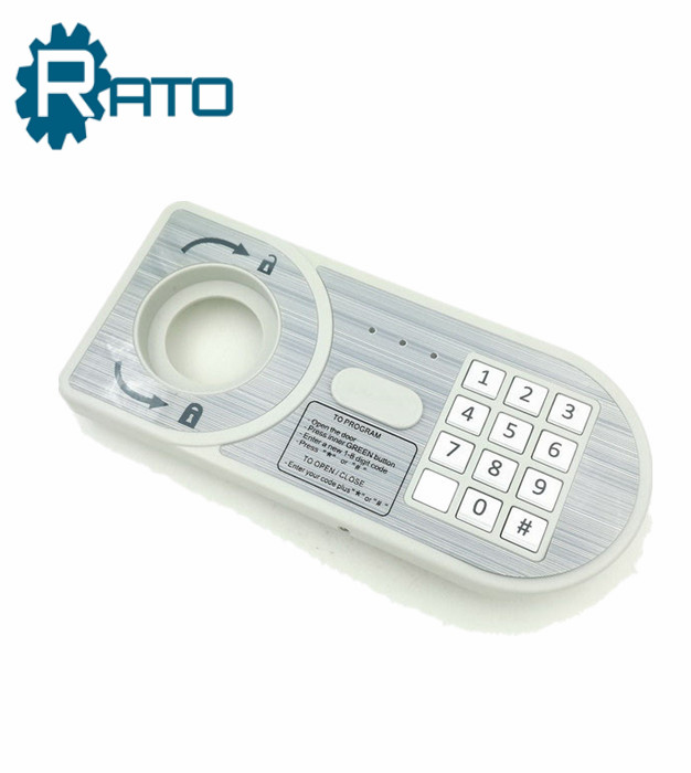 Electronic Safe Security Digital Deposit Box Lock