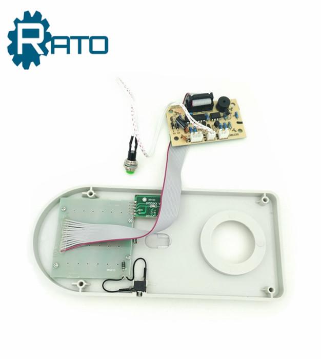 Electronic Safe Security Digital Deposit Box Lock
