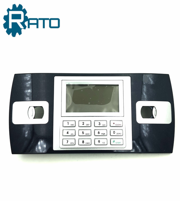 Electronic Password Drawer Cash Jewelry Safe Lock