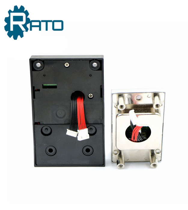 Smart Digital Metal Electronic Fingerprint Cabinet door Lock