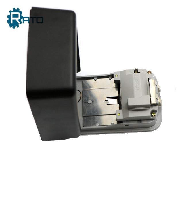 Resettable Wall Mounted 4-Digit Combination Key Storage Lock Box