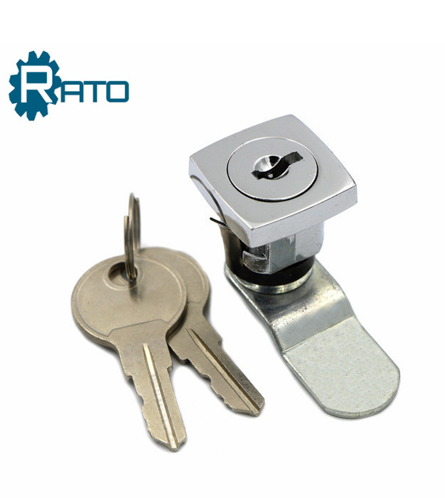 Small safe cabinet furniture square cam lock