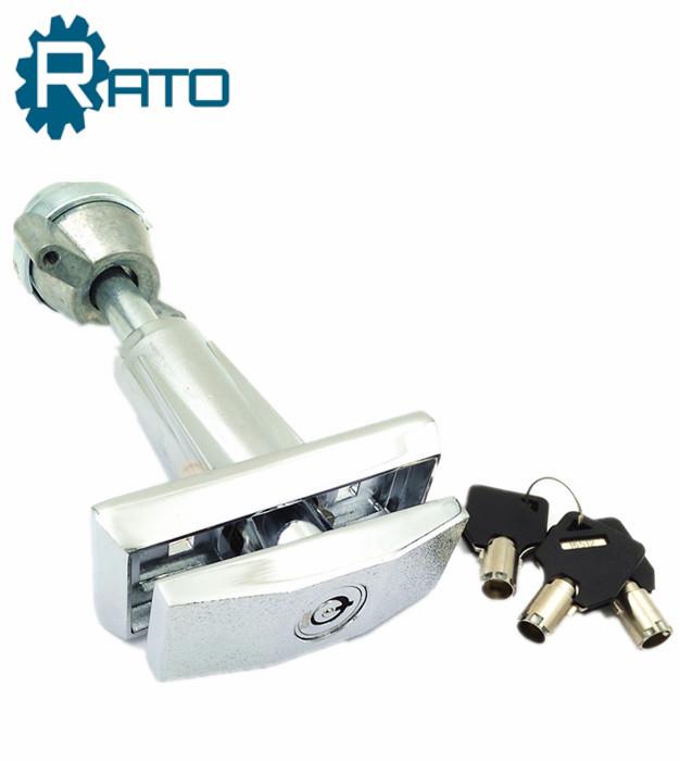 Automatic Vending Machine T-handle Door Lock