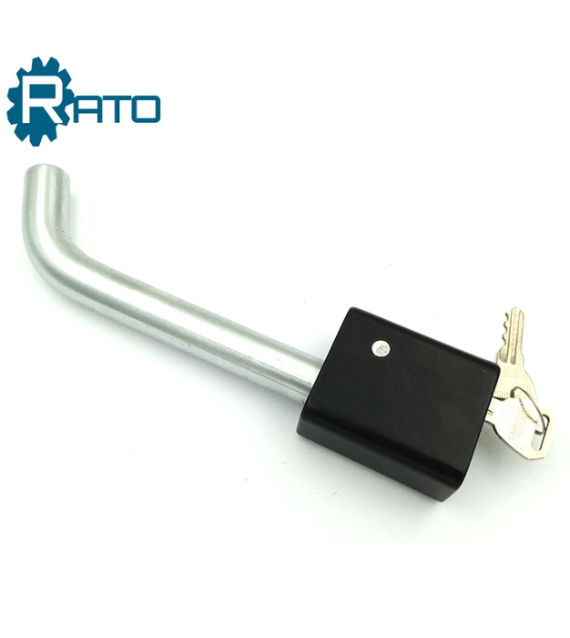 Truck Car Trailer Receiver Hitch Lock with 5/8