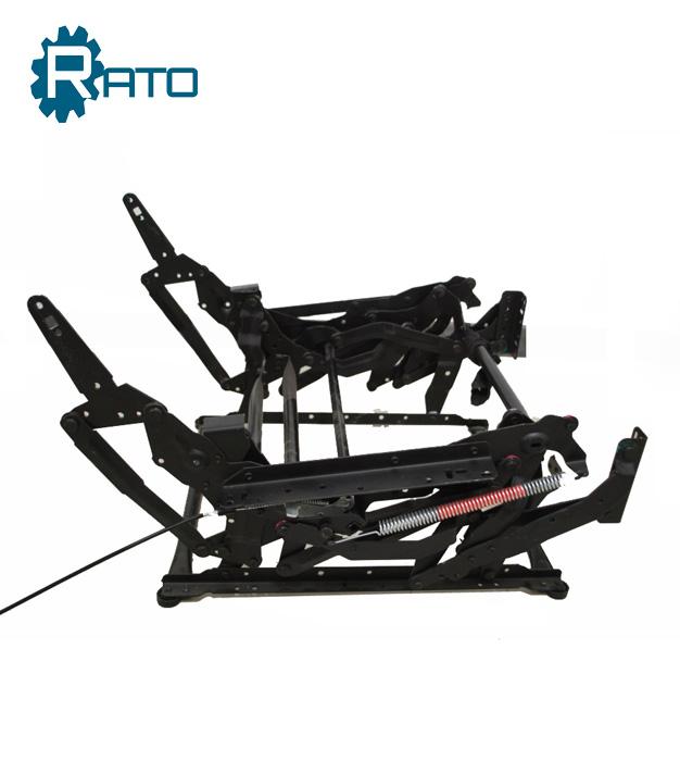 4311 Single Chair Manual Operation Sofa Recliner Mechanism