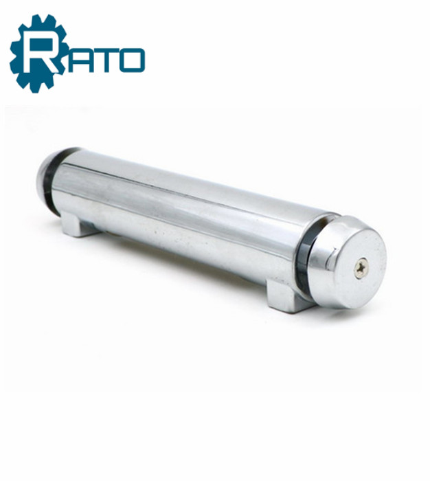 Chrome Plated Cylinder Hydraulic Chafing Dish Hinge