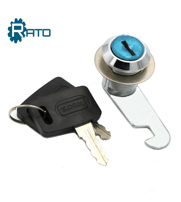 16MM Zinc Alloy Small Key Alike Mailbox Cam Lock