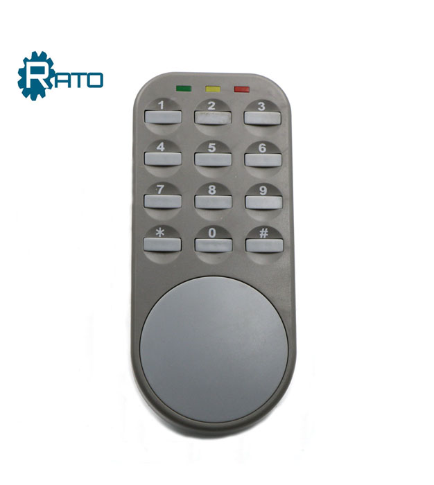Electronic Digital Keypad Locker Lock