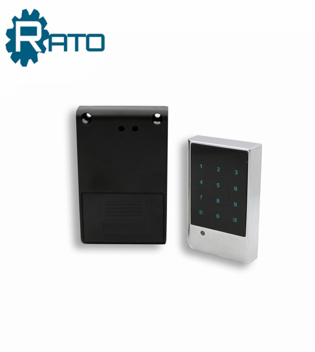 Digital Reinforced Smart Electronic Touch Password Lock