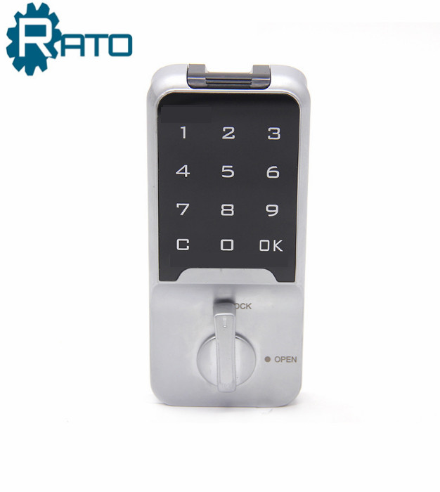 Electronic Smart Digital Keypad Cabinet Lock