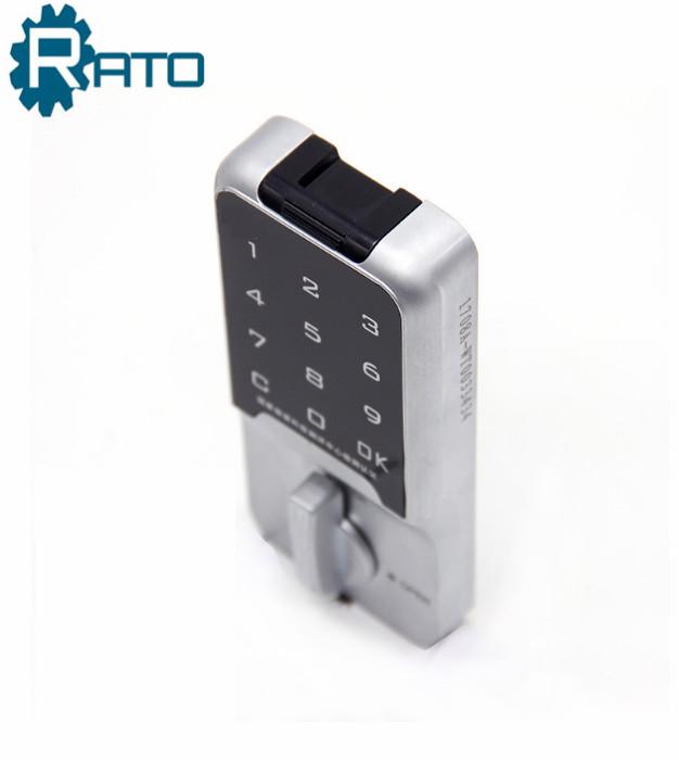Electronic Smart Digital Keypad Cabinet Lock