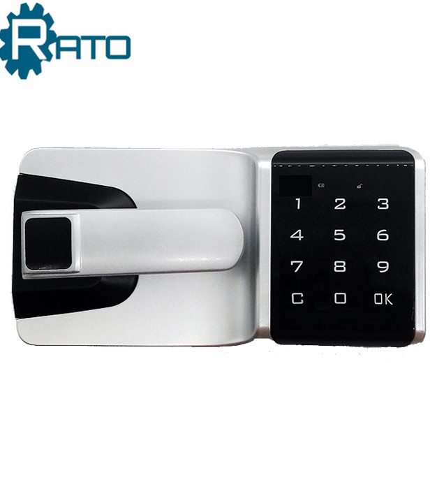 Electronic Password Digital Cabinet Lock For File cabinet
