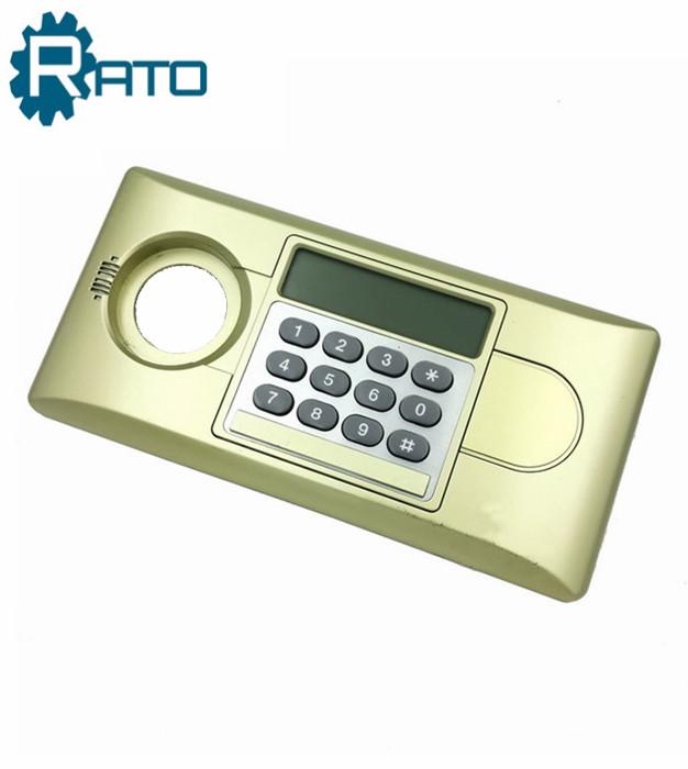 ABS Electronic Digital Combination Safe Door Lock