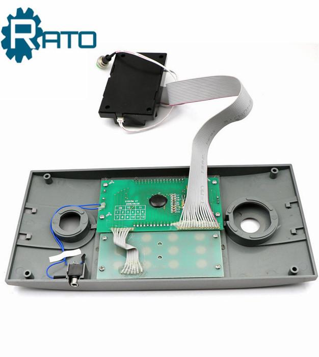 Upgraded Electronic Digital Security Safe Box Keypad Lock