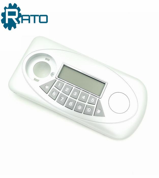Digital Codes Electronic Lock Safe Deposit Box Lock