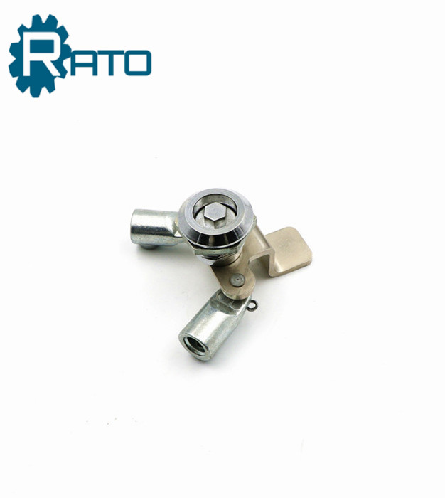 Distribution Box Door Rod Control Cam Lock