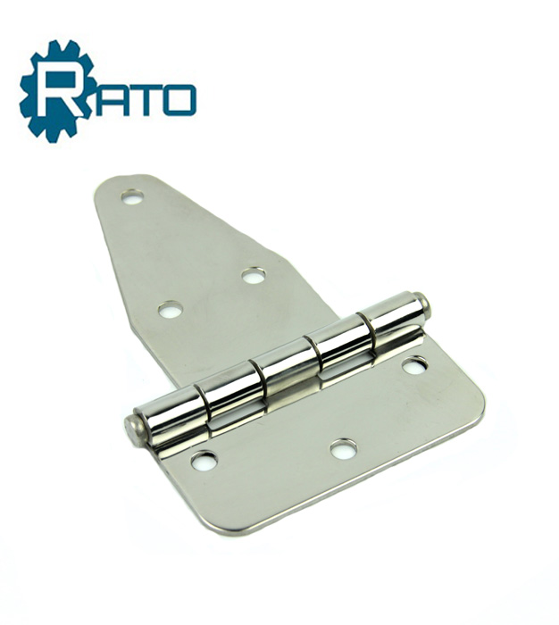 180 Degree Industrial Cabinet Stainless Steel T Hinge