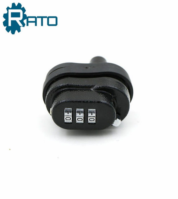 High quality safety 3 digital combination trigger gun lock