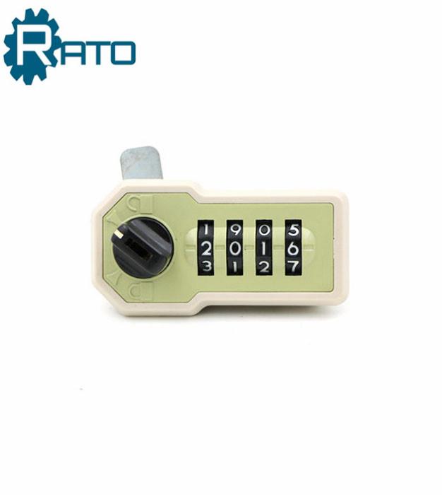 Filing Wooden Cabinet Digital Combination Lock