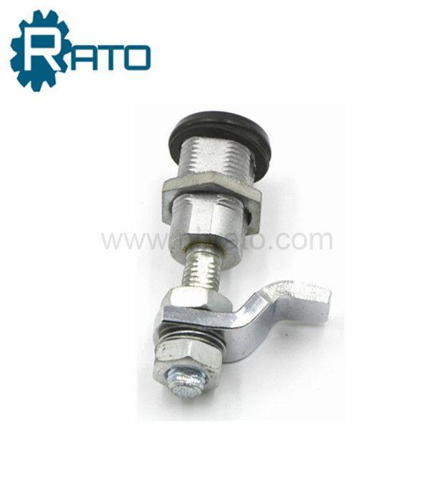 Telescopic Mechanical Industrial Anti-theft Cylinder Cam Lock