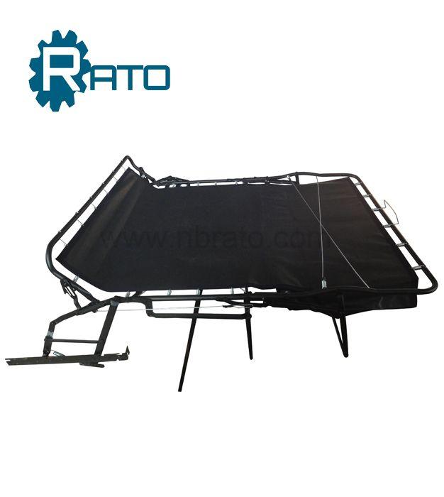 2560 Foldable Sleeper Sofa Bed Frame