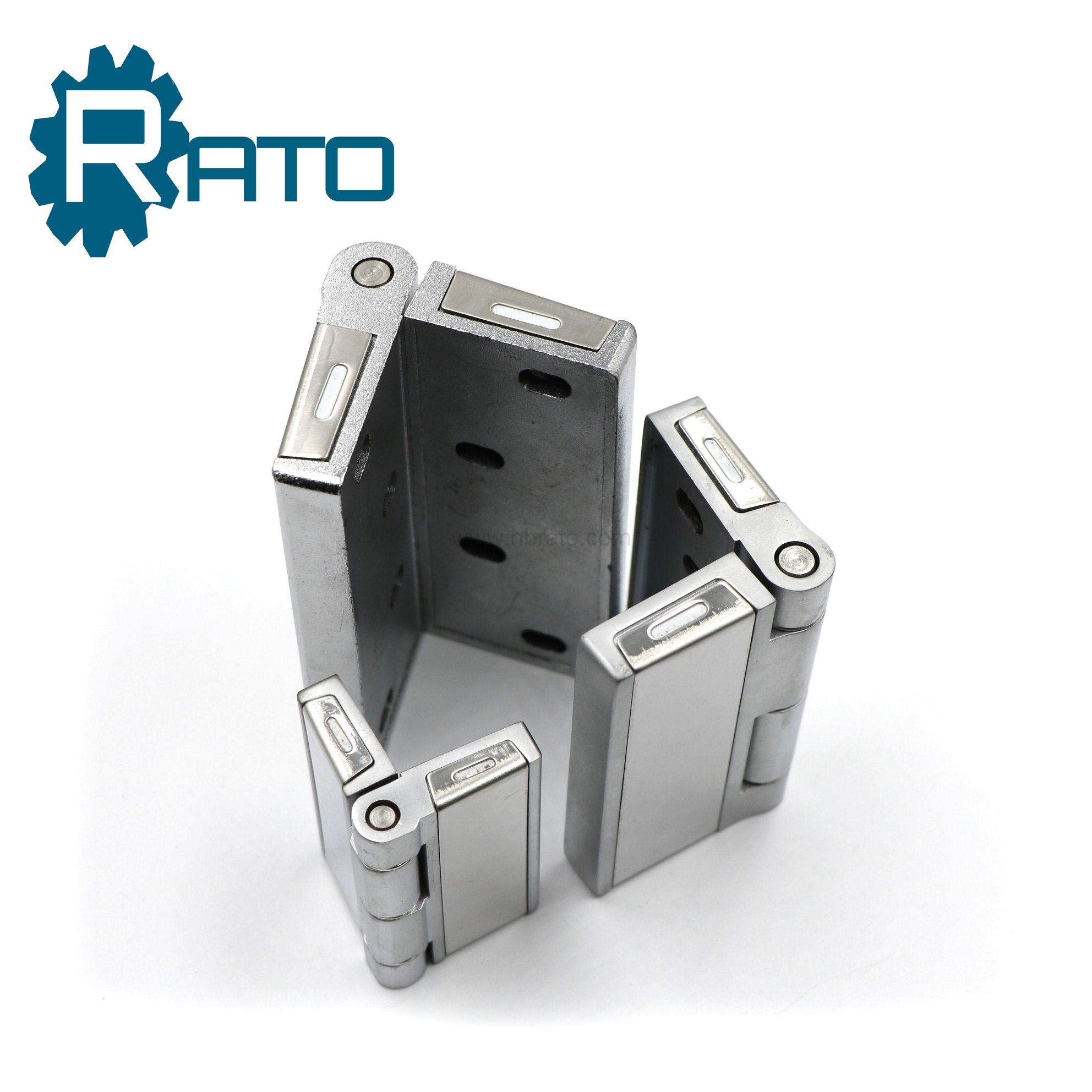 Stainless steel cover equipment box electrical box industrial hinge