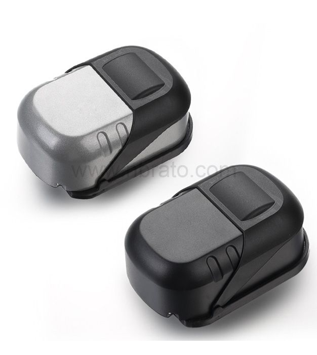 Weatherproof 4-digit Combination Key Safe Storage Lock Box Wall Mounted for Spare House Keys