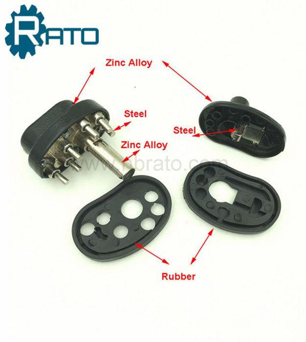 Keyed Or Coded Combination Trigger Gun Lock